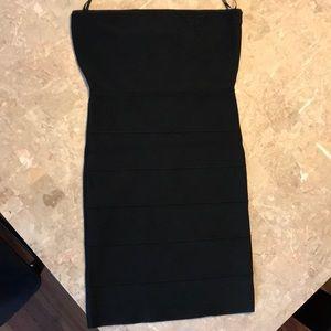 BCBG Bandage Dress NEVER WORN